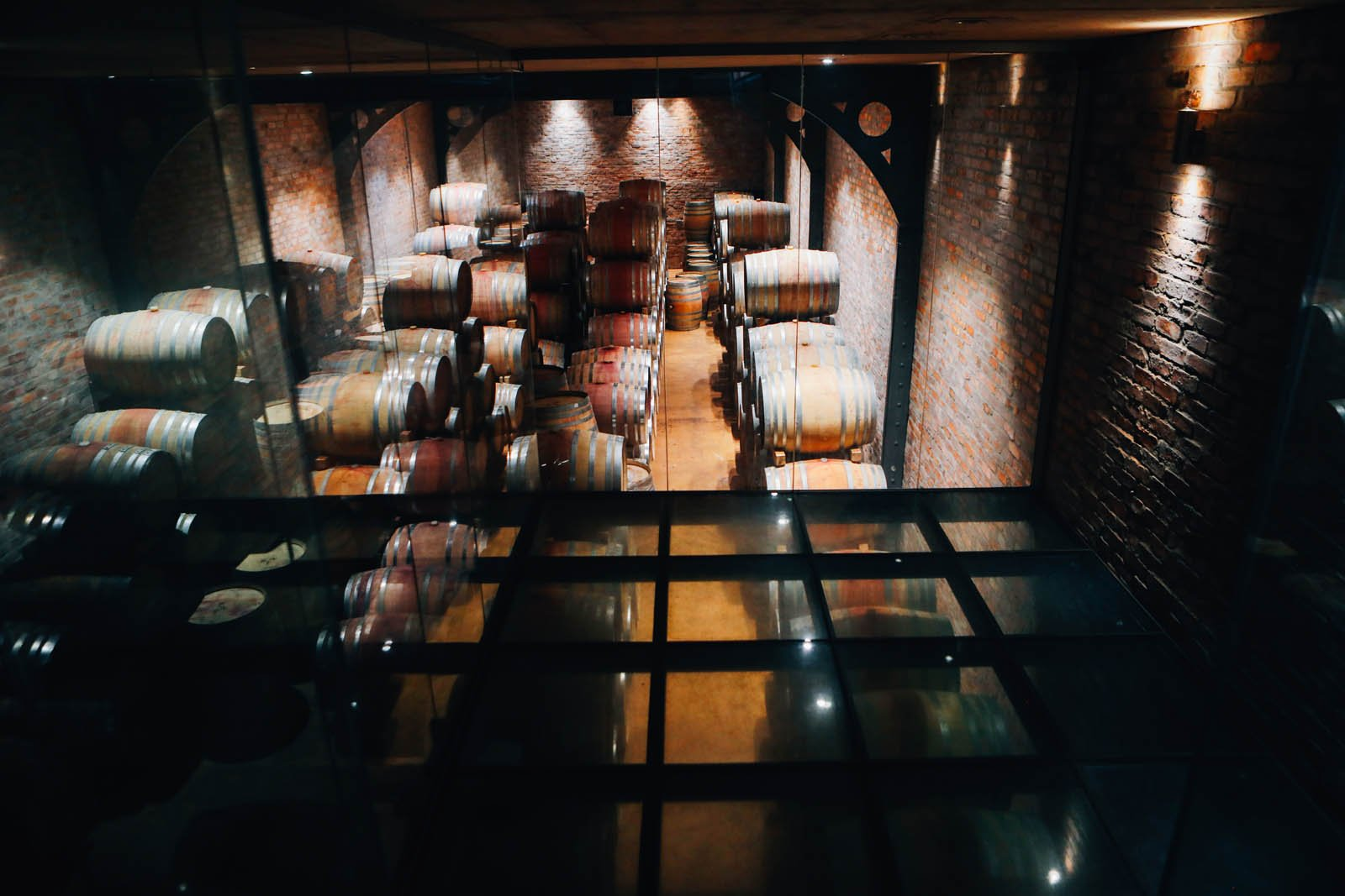The Seven Best Wine Tasting Experiences in the Western Cape