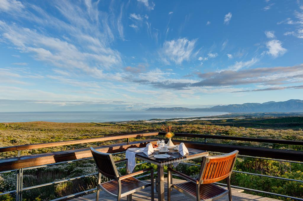 views from grootbos
