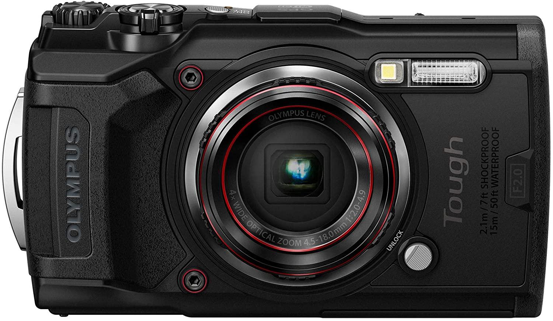 olympus travel camera