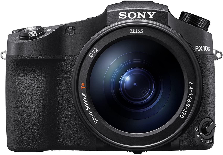 travel camera sony