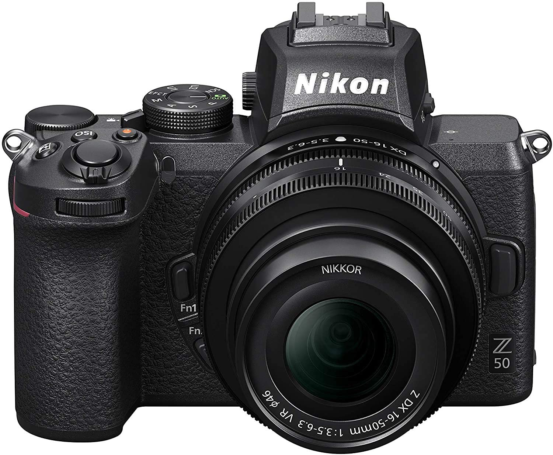 best travel cameras nikon