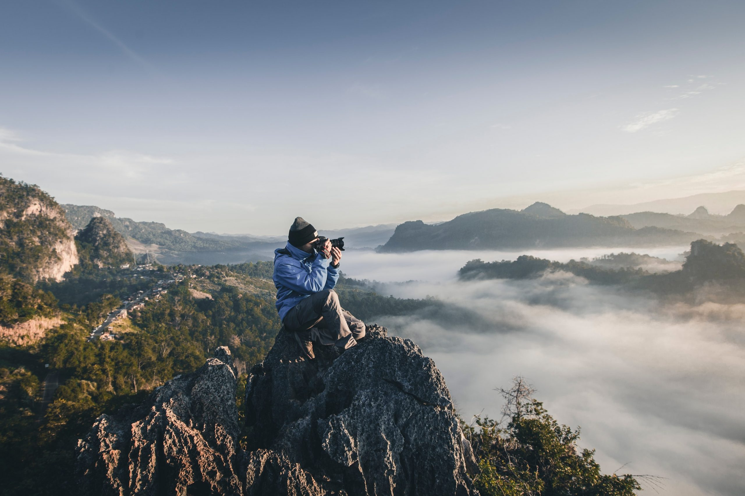 The Seven Best Travel Cameras In 2021